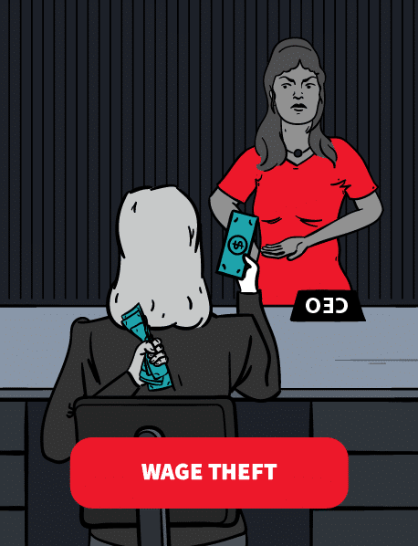 New York Wage Theft Lawyer