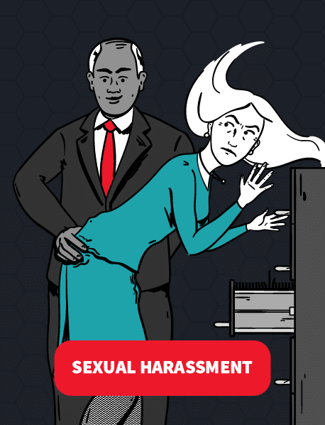 New York Sexual Harassment Lawyer