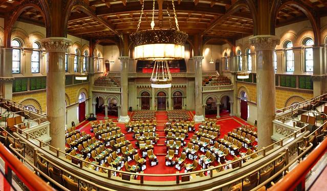 New York State Assembly NYSHRL