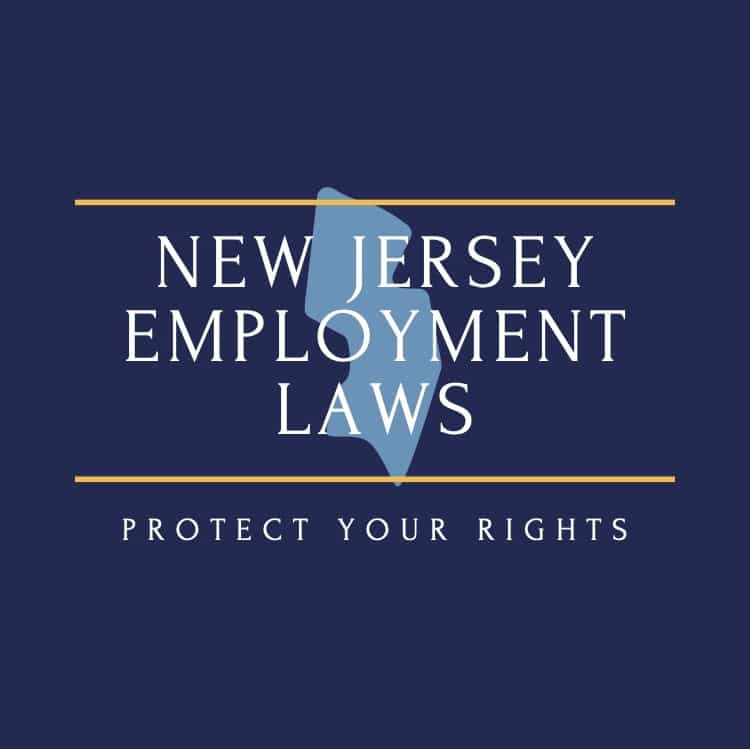 New Jersey employment laws